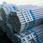 Galvanized Steel Pipe Tube 150x150 - Galvanized Pipe