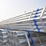 Hot Dipped Galvanized Steel Pipe 150x150 - Galvanized Pipe