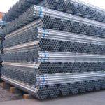 Pre Galvanized Steel Pipe 150x150 - Galvanized Pipe